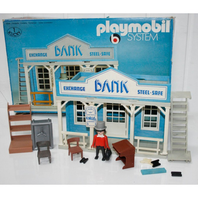 playmobil-banque-western-vintage-2